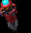 Red Titan Beacon