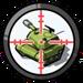 Goal target army