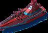 CC Dover Battleship