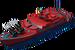 CC Inuos Battleship