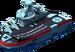 Lightning Raclon Carrier IIs