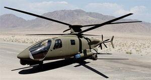 Sikorsky-s-97-military-x2-raider-prototypes