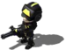 BlackOps Recon Marine Infantry