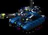 Super Red Flag Artillery