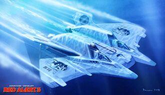 RA3 Sea-Wing