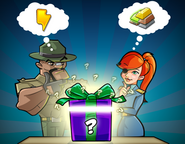 MOTD MysteryGift