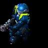 Super Recon Tiger Infantry I