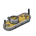 Goal Ironclad Gunboat