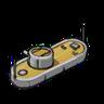 Goal Ironclad Gunboat