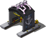 Experimental Shipyard