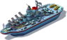 Lightning Shaman Battleship III