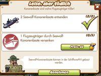 Leise, aber tödlich (ab lvl 35 German Mission text)