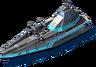 Dover Battleship