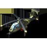 Comanche Airship