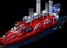 Elite RCB-X Riverine Command Boat