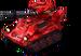 Elite Wiesel MK20 Tankette