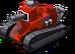 Elite Bastille Tank