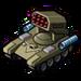 Goal Advanced Rocket Artillery