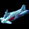 Kightning Hellbender Submarine