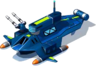 Super Forward Patrol Boat