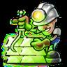 Monster Ore (Uranium)