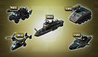 Sovereign Sentinels 3