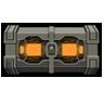 Arc fusion Battery