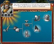 Krunsch's Sunken Treasure 1