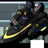 SpecOps Franklin B2 Battleship II
