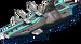 Tiger Whale Sub