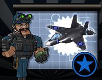 Black Ops Operation Hot Stuff