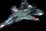 JASDF Stealth Fighter