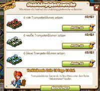Unabhängigkeitswoche (German Mission text)