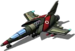 Pierce C3 Fighter