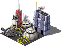 Space Exploration Center-icon