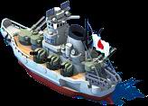 Yamato Back