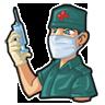 Paramedics Team