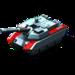 Lightning BTM-V40 Tank