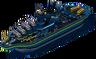 Super Shaman Battleship I
