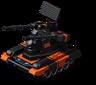Space Gallant Artillery I