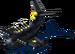 Ekranoplan Black
