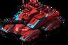 CC Keidis Tank