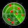 Goal radar