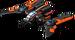 Space VooDoo Gunship IV