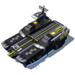 Goal SpecOps Leviathan Carrier