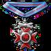 Goal medal 01