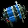 Hyper-Torque Dynamo
