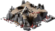 Damaged Gem Mine
