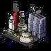 Goal Space Exploration Center
