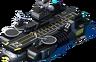 SpecOps Sea Hive Carrier MkI